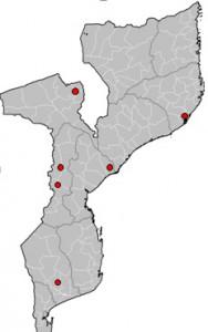 mapaindiano
